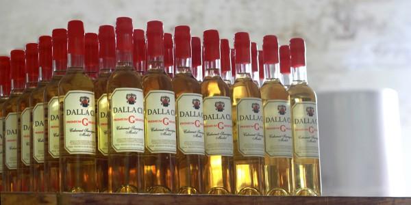 Dalla Cia Wines