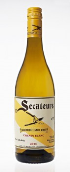 Secateurs Chenin