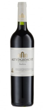 Pizza & Lasagne : Altijdgedacht Barbera